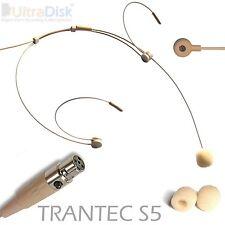 Headset Unidirectional Pro Audio Microphones