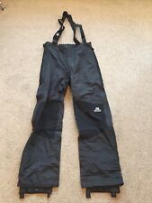 Mountain Equipment Men's GORE-TEX PANT SALOPETTES Size Medium