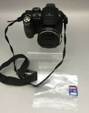 Fujifilm FinePix S3400 Digital Camera, Black - Fast Shipping - G25