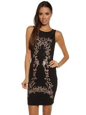 Miss Selfridge Bodycon Dress Size 8