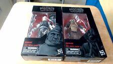 Hasbro Star Wars The Black Series 6-inch Dengar Action Figure