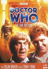 Doctor Who: Two Doctors (2 Dvd) [Edizione: Stati Uniti] New Dvd