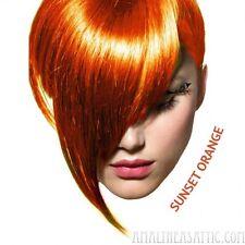 Arctic Fox Hair Dye Cruelty Free semi-permanent color Sunset Orange Ginger 4oz