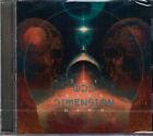 Odd Dimension The Blue Dawn CD Progressi...