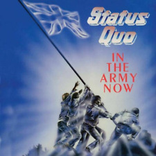 In the Army Now - Status Quo (CD) (1989)