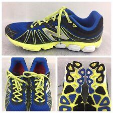 New Balance Baddeley 890 v4 Sz 8 2E Wide EU 41.5 Mens Running Shoes Blue M890BB4