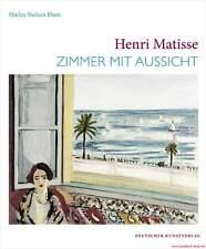 Fachbuch Henri Matisse, Zimmer mit Aussicht, Fensterbilder, STATT 48,- Euro NEU