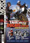 MOTO LEGENDE 102 SUZUKI XR 14 DUCATI Pantah YAMAHA RD LC 350 MV AGUSTA GT NORTON
