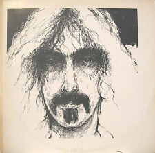 """FRANK ZAPPA """"NO COMMERCIAL POTENTIAL""""  very rare 2 lp mint"""
