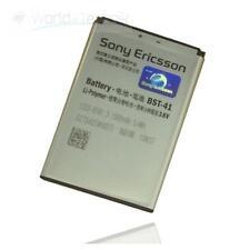 ORIGINAL Sony Ericsson BST-41 batería, batería, batería, batería para Xperia X10