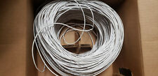 COMTRAN CORP WHITE WIRE 4950, 22AWG (25FT)