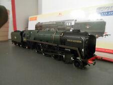 hornby r3244tts br class 8 duke of gloucester no 71000 sound [decoder fitted