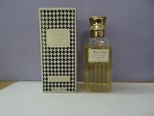 Christian Dior Miss Dior 60 ml 2 oz Eau De Cologne EDC parfum perfume ATOMISEUR