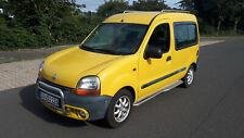 Renault Kangoo 1,2 Benzin