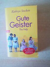 Kathryn Stockett - Gute Geister - Roman