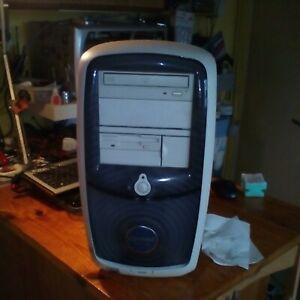 Vintage Compaq Presario 5405EA Computer Windows XP Pro Installed