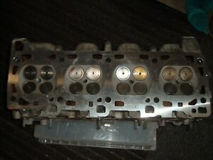 Porsche 944S2 3.0 Cylinder Head, refurbished