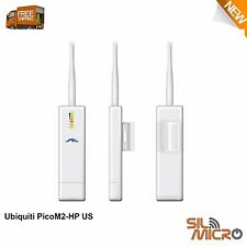 Ubiquiti PicoStation M2HP- US Version PICOM2-HP US 802.11N 600mW Indoor Outdoor