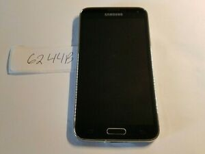 Samsung Galaxy S5 SM-S903VL - 16GB - Black (TracFone) (6244B)