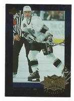 1995-96 Upper Deck Wayne Gretzky Collection #G10 Wayne Gretzky Los Angeles Kings