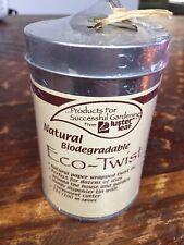Luster Leaf Natural Biodegradable Eco-Twist 325' Spool
