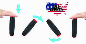 FIDGET STICKS (LOT OF 5)  DESK TOY STICK ANXIETY RELEASE FLIP STICK SPINNER  U.S
