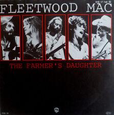 "7"" 1980 IN MINT- ! FLEETWOOD MAC : The Farmer´s  Duaghter + Dreams (LIVE)"