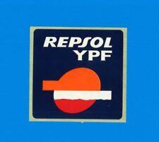 "Adesivo sticker ""Repsol YPF"" nuovo vintage"