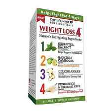 Doctor's Select Weight Loss 4, Tablets 90 ea - 6 Pack