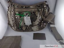 Nylon Me Lalaland 84 Sneige braun Neu GEORGE GINA & LUCY GGL GG&L Handtasche