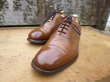 CHURCH OXFORD SHOES – BROWN / TAN - UK 7.5 – CONSUL - EXCELLENT CONDITION
