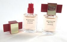 Lot Of 2 Estee Lauder Modern Muse - Le Rouge - Travel Size