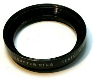 #506 33mm to 33.3mm step up Adapter series 5 V Filter Holder