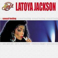 la toya jackson, sexual feeling