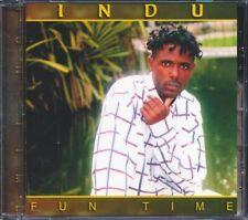 CD Indu - Fun Time