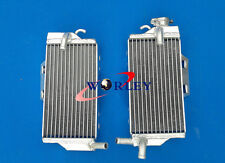 For Honda CR250R CR250 CR 250R CR 250R 05-07 06 2005 2006 2007 Aluminum Radiator