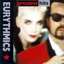 Eurythmics - Greatest Hits 180 Gram Vinyl LP