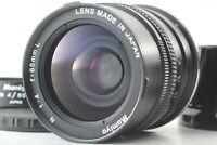 [MINT w/ Hood] Mamiya N 65mm f/4 L Medium Format Lens For Mamiya 7 II From JAPAN