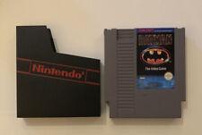 BATMAN - Nintendo NES Spiel PAL SunSoft