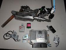Schloßsatz Honda Accord Tourer VIII 2,2 CTDI Bj.05