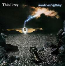 THUNDER AND LIGHTNING (VINYL) NEW VINYL RECORD