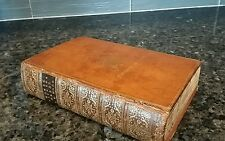 1884 Homes Without Hands: Description of Habitations of Animals, full leather