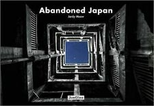 Abandoned Japan, Jordy Meow, New Book