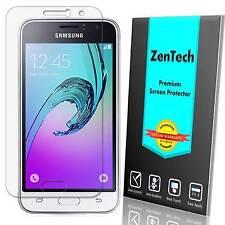 4X ZenTech® Clear Screen Protector Guard Shield Saver For Samsung Galaxy Amp 2
