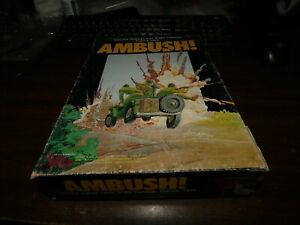 Victory Games: Ambush