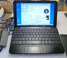 Mini portátil Netbook Compaq Mini 701es (Compaq Mini 700)
