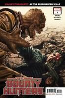 Star Wars Bounty Hunters #3 Boba Fett Marvel Comic 1st Print 2020 unread NM