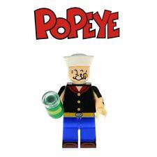 Popeye figurine personnage dessin animé