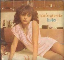 LP SANDRO GIACOBBE - BIMBA - CBS 1977 NUOVO SIGILLATO
