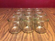 Oui Glass Jars Pots